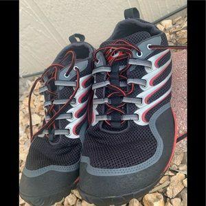 Merrell Barefoot Connect Vibram Running Shoes 10.5